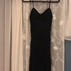 Beautiful sparkly sequin dress!!!!